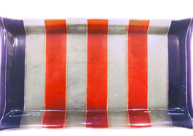 "Glass, 16 x 24"""